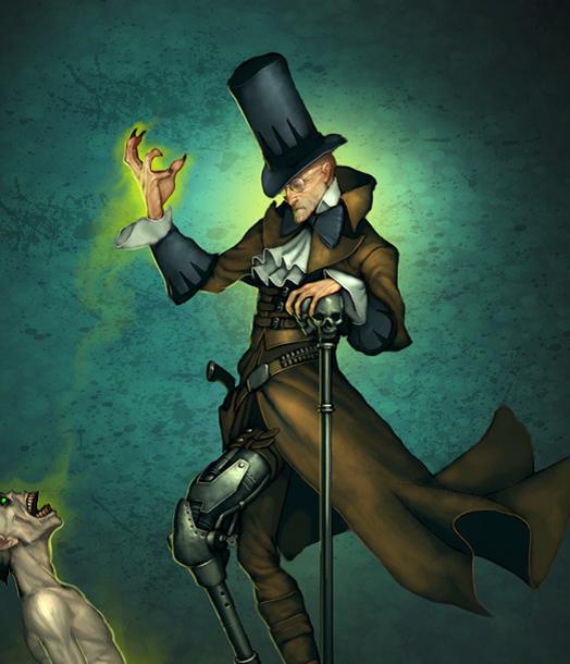 Nerdhammer: Resurrected?